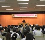 「カシスシンポジウム in 青森」が開催されました。