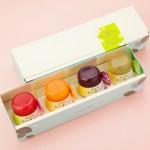 ラ・テール洋菓子店、「和の果ジュレ」を4月17日より販売